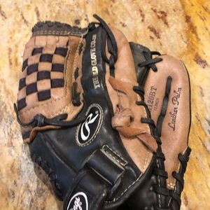 "Rawlings 12"" Baseball Glove PM120BT"